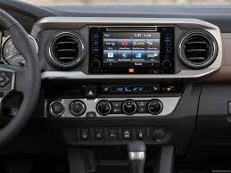 1999 Tacoma Interior Toyota Tacoma 2016 Pictures Information U0026 Specs