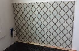 easy to install kitchen backsplash diy kitchen tile backsplash install easy do it yourself