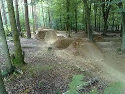 Bmx Backyard Dirt Jumps Tilgate Dirt Jumps Jpg 425 319 Pixels Dirt Trails For Bmx
