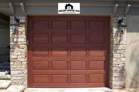 Overhead Door Panels Wooden Garage Door Panels With Garage Door Repair For Sears Garage
