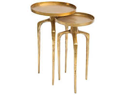 Gold Accent Table Gold Accent Table Artvan