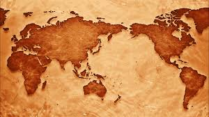 Blank Color World Map by Stock Photos Map Photography Map 2014 Hd