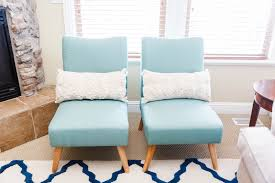 Aqua Accent Chair by Accent Living Room Chairs House Design Sandyalamode