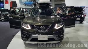 nissan impul india bound nissan x trail gets an impul edition malaysia