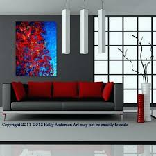 fresh contemporary top stylish contemporary paintings for living