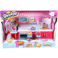 shopkins chef club spot kitchen walmart com
