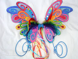 Halloween Costume Fairy Wings 25 Book Fairy Costume Ideas Book Fairy
