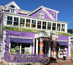 purple feather home the purple feather cafe treatery