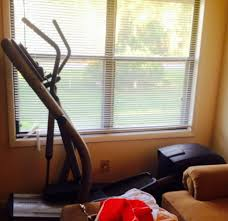 best nordictrack cx 1055 elliptical cross trainer for sale in