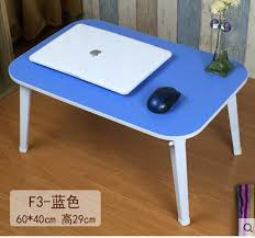 portable computer desk bed reading the internet dinner tables