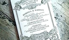 wedding invitations cost average cost of wedding invitations ryanbradley co