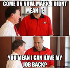 Sec Memes - sec memes tom crean hiring earns georgia the meme treatment