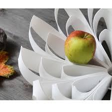 white fruit bowl be liv petals fruit bowl white bowls serveware kitchen and