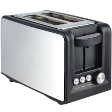 Toaster Brands Cooks 2 Slice Toaster