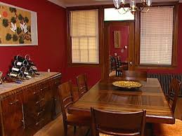 red dining room resume fair dining room red paint ideas home
