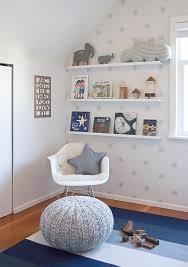 furniture marvellous reading corner in a modern toddler room