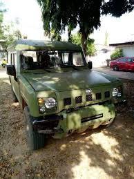 army jeep the army jeep innoson motors produced car talk nigeria