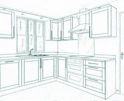 L Shaped Kitchen Floor Plans by Design A Kitchen Floor Plan Design A Kitchen Floor Plan And L