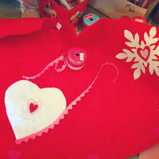 musings from kim k christmas clearance valentine makeovers