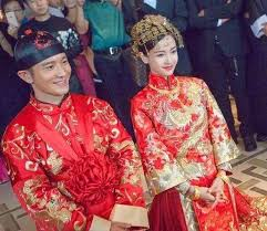 wedding china report traditional wedding ceremony back in fashion all