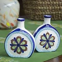 Pottery Vase Painting Ideas Guatemalan Vases At Novica