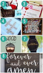 5 year anniversary gift ideas for him ideas for wedding anniversary gifts by year the dating divas