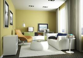tiles and paintbination exterior wall colour living room yellow