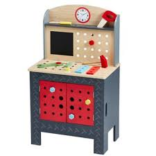 Toddler Tool Benches - building pretend play kids u0027 pretend play tesco