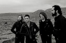 Brandon Flowers Son - the killers will tour without longtime guitarist bassist billboard