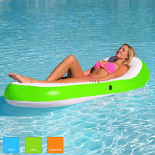 Floating Pool Lounge Chairs Designer Series Chaise Lounge