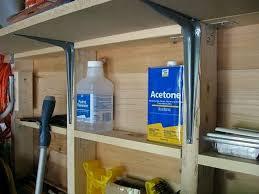 Shelves Between Studs by 57 Best Design Diy Garage Shed Images On Pinterest Garage