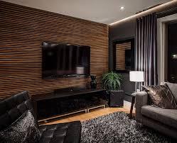 vorschläge für wandgestaltung die besten 25 tv wand ideen auf tv wand schwarz tv