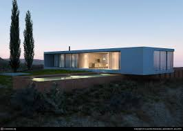 minimalistic home minimalist house by leandre hounnake 3d cgsociety