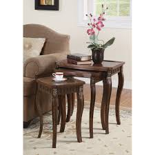 Nesting Dining Table Hooker Furniture Nested Side Table Hayneedle