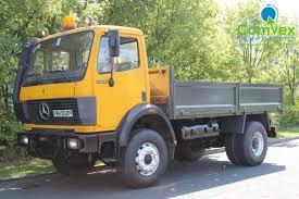 mercedes truck dealers uk mercedes 1820 4x4 dropside cargo truck comvex truck exporter