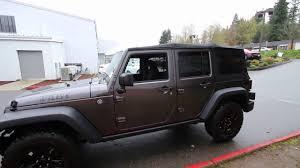 jeep willys 2016 2016 jeep wrangler unlimited sport willys wheeler granite