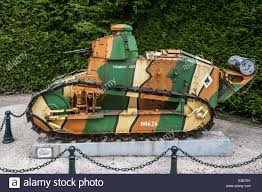 french renault tank the french light tank renault ft 17 first world war one armoured