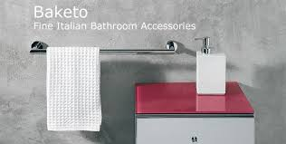 The Upside To Contemporary Bathroom Accessories Sets Bath - Bathroom design accessories