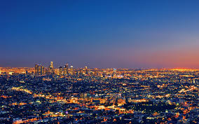 party night wallpapers los angeles at night wallpapers 83