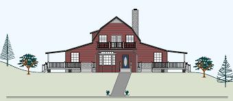 barn home plans designs pole barn house floor plans style spotlats