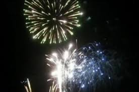 Where To Buy Sparklers In Nj Gov Christie Signs Fireworks Bill In Time For Fourth Of July