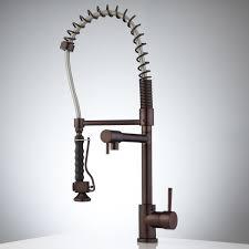 Kitchen Faucets Bronze Bronze Kitchen Faucet U2013 Helpformycredit Com