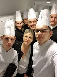 apprentissage en cuisine restauration fondation infa on une immersion