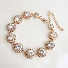 gold wedding bracelet images 303 best bridal jewelry images gemstones jewelery jpg