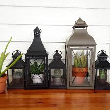 lanterns home decor stunning candle lanterns are a wonderful