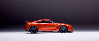 Nissan Gtr 2017 - this is the era of nissan gt r 1 64 overload and the new