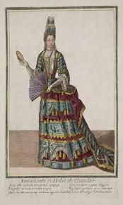 robe de chambre en anglais 1695 mademoiselle d armagnac de lorraine armagnac en