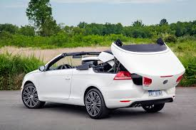 volkswagen convertible eos used vw eos blue google search fun cars pinterest vw eos and cars