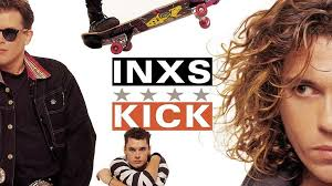 Desk Pop The Other Guys How Inxs Kick Started Their Career Bbc News