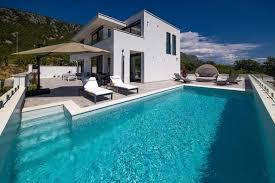 Villa Haus Kaufen Haus Kaufen In Kroatien Häuser Villen Meer Meerblick